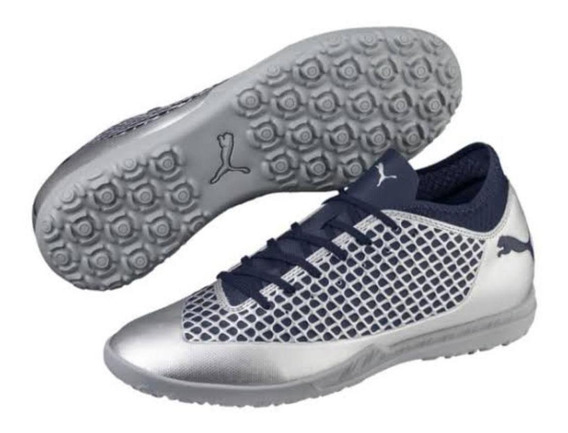 Zapatos De Futbol Puma Future 2.4 Tf 10484503 Futbol Rápido