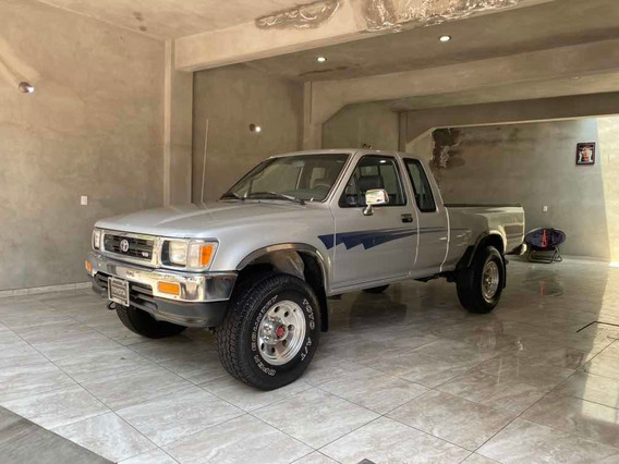 Toyota Tacoma 4x4 Pick Up Estandar