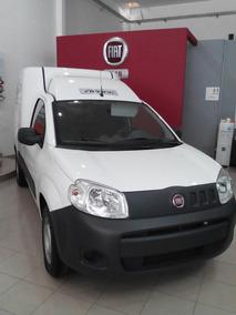 Fiat Fiorino 1.4 2017 Anticipo $75.000 Ó Tu Usado Y Cuotas