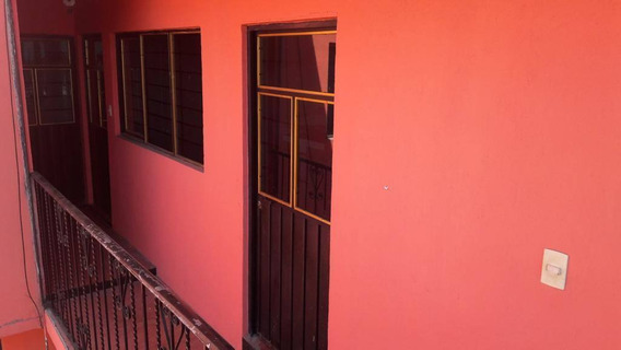 Departamento En Renta Chabacano, Ampliacion Lopez Portillo