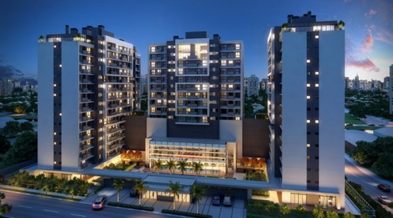 Apartamento - Jardim Do Salso - Ref: 409931 - V-cs36006704
