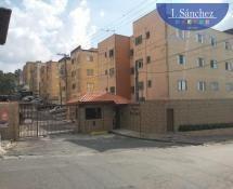 Apartamento Para Venda Em Itaquaquecetuba, Morro Branco, 2 Dormitórios, 1 Banheiro, 1 Vaga - 190926a_1-1242420