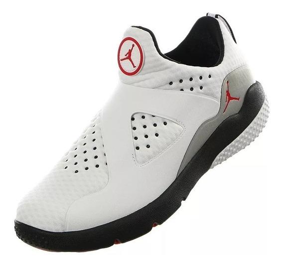 Tenis Jordan Trainer Essential 888122 103 White Básquet Men
