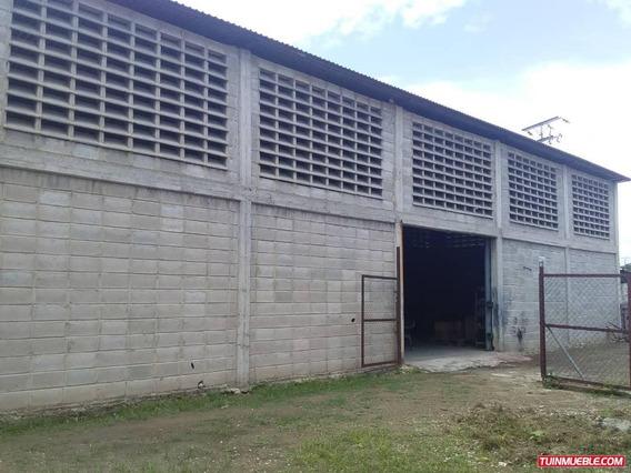 Galpones En Venta Galpon Prolongacion Av Aragua 04125078139