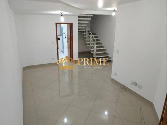 Casa Para Aluguel Em Jardim Bela Vista - Ca004109