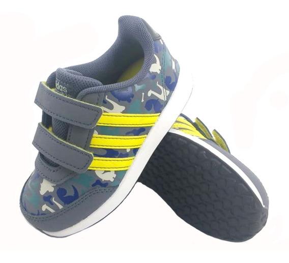 Zapatillas adidas Vs Switch 2 Cmf Inf Niños Empo2000