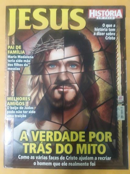 Revista História Em Foco - A Verdade Por Tras Do Mito
