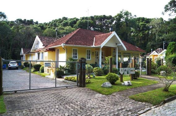 Hotel Comercial À Venda, Vila Suzana, Canela. - Ho0016