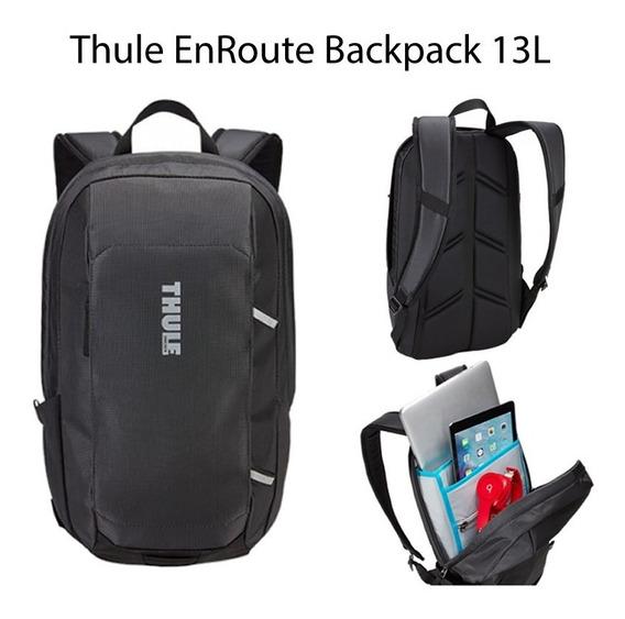 Mochila Thule Enroute Extension 13 Litros Black - 3203428