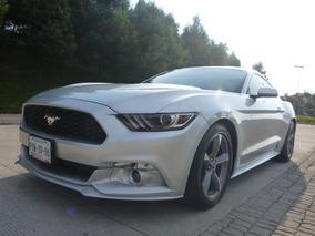 Ford Mustang 3.8 V6 At
