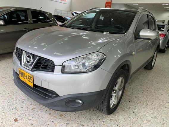 Nissan Qashqai At 2014 - Seminuevo