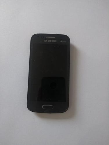 Smartphone Samsung Galaxy S2 Duos ( Para Retirada De Peças)