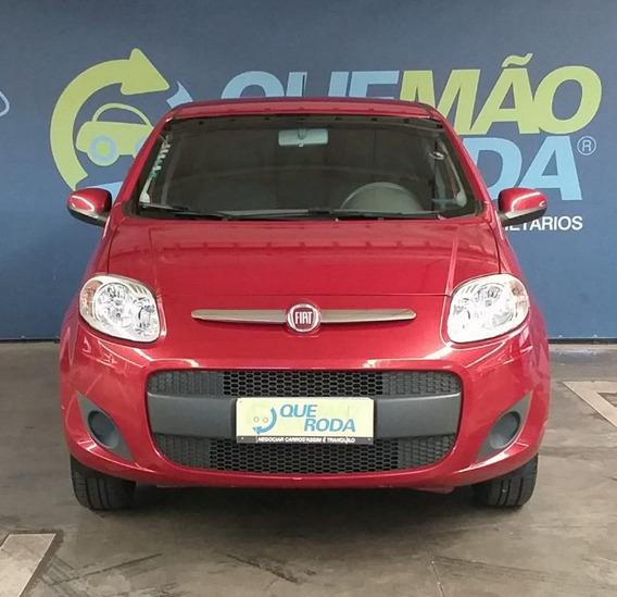 Fiat - Palio Attractive - Motor 1.0 - Ano 2015