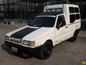 Fiat Fiorino Carga