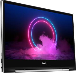 Ultrabook 2en1 Dell 7391 I5 10ma 8gb Ssd512 Optane 13,3 1,5k
