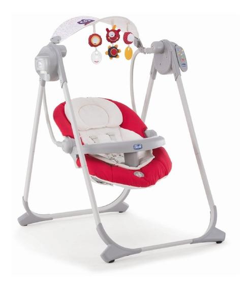 Columpio Para Bebe Swing Up Chicco | Control Remoto