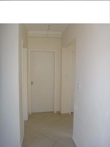 Apartamento À Venda, 63 M² Por R$ 220.000,00 - Jardim Morumbi - Sorocaba/sp - Ap1313