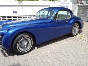 Jaguar Xk120 Americar V8