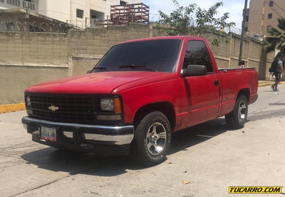 Chevrolet Cheyenne Sincronico