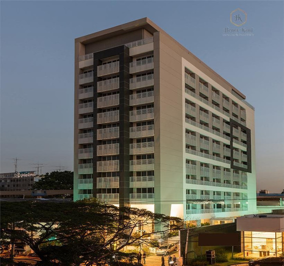 Salas Comercias No Campo Belo - 39 A 659 M2 - Consulte Tabela Promocional - Sa0010