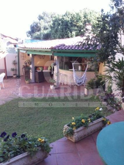 Casa - Aberta Dos Morros - Ref: 35465 - V-35465