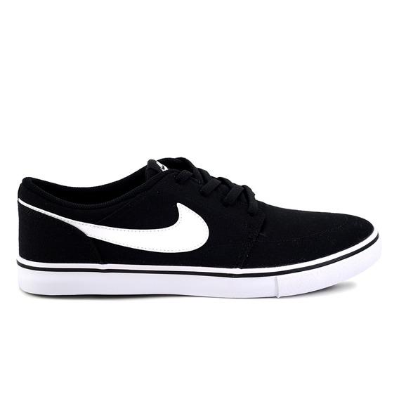 Tenis Nike Para Hombre 880268-010 Negro [nik2002]