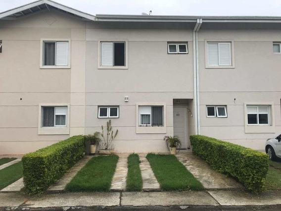 Casa De Condomínio Com 3 Dorms, Jardim Santa Maria, Jacareí, Cod: 8745 - A8745
