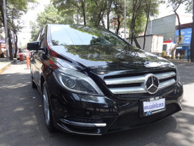 Mercedes Benz Clase B 5p B180 Cgi Exclusive 1.6, Aut.