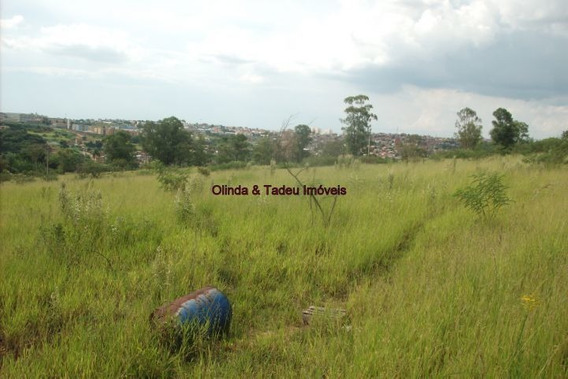 Terreno Para Incorporação - Imóveis Para Venda - Campinas - Sp - Jardim Icarai - Te0022