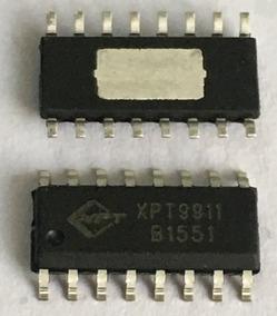 2x Ci Smd Xpt9911 Xpt 9911 - Sop16 - Original - Frete Barato
