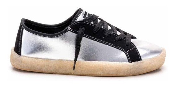 Sneaker Cool Silver Chimmy Churry 2020