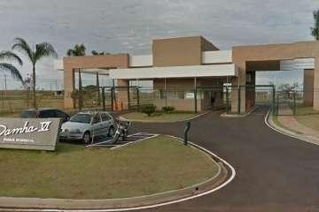 Terreno À Venda, 420 M² Por R$ 200.000 - Parque Residencial Damha Vi - São José Do Rio Preto/sp - Te0949