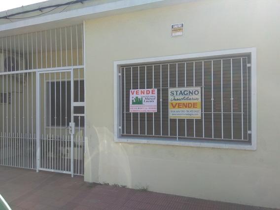 Herrera Y Avenida Soriano