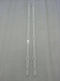 2 Barras De Led R2 Usada Tv Lg 47ln5400/47ln5700