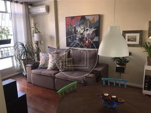 Apartamento - Ref: 806139