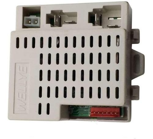 Imagen 1 de 7 de Placa Receptora 12v Vehiculos A Bateria Electricos  Niños