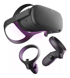 Oculus Quest A Pedido 64gb Vr Realidad Virtual Sellado Nuevo