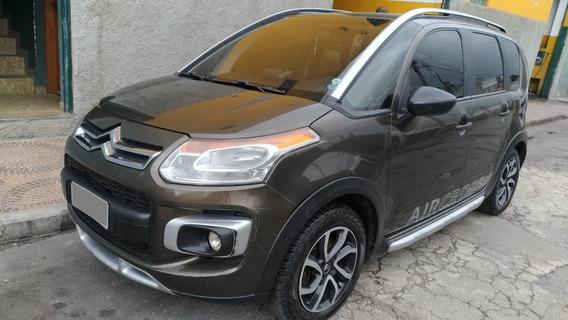 Citroën Aircross 1.6 16v Glx Flex 5p - Novissimo 2012