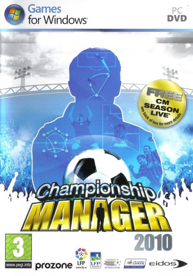 Championship Manager 2010 Pc Digital