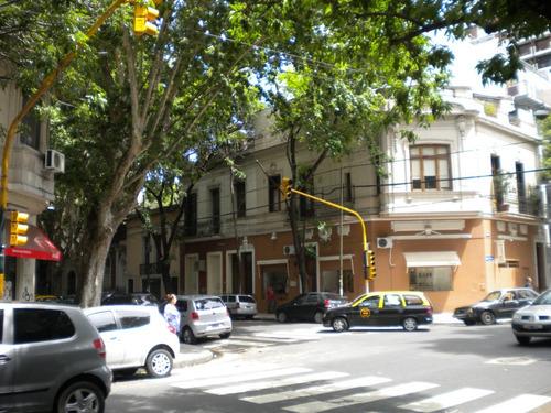 Imagen 1 de 14 de Ph Palermo Al Fte Puerta A La Calle, Uso Comercial, Dueño