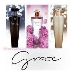 Perfumes Hinode Grace Midnight Original