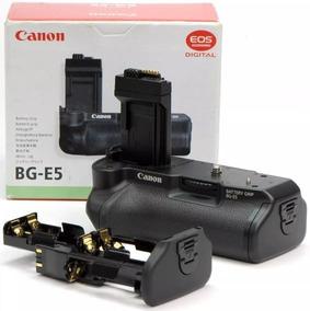 Battery Grip Bg-1a Canon Bg-e5 450d 500d 1000d Original