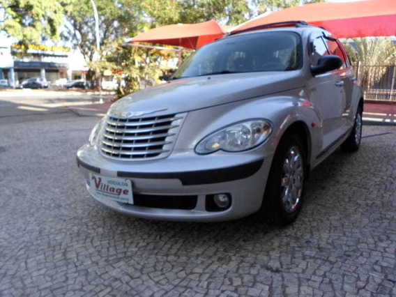 Chrysler Pt Cruiser Limited Edition 2.4 16v 4p 2007