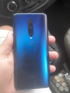 Celular Onde Plus 7 Pro Com 12 De Ram 256 Gb