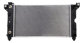Radiador Chrysler Grand Voyager 95-02 L4/v6 2.4/3.0/3.3/3.8