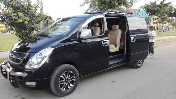 Hyundai H1 Vans Info 934283659