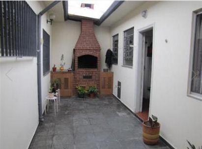Casa Em Brooklin, São Paulo/sp De 150m² 2 Quartos À Venda Por R$ 910.000,00 - Ca282439