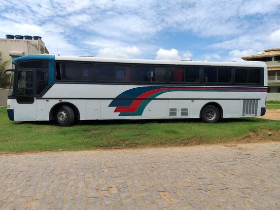 Ônibus Scania 113 -360cv, Vendo Ou Troco.