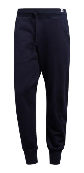 adidas Original Pantalon Lifestyle Hombre Xbyo Azul Fkr