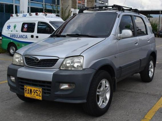 Zotye Otros Modelos Xs6400